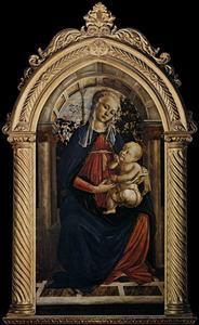 Quizypedia : Tableaux de Sandro Botticelli